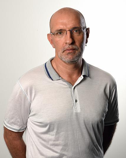 Andrei Roubailo Profile Picture