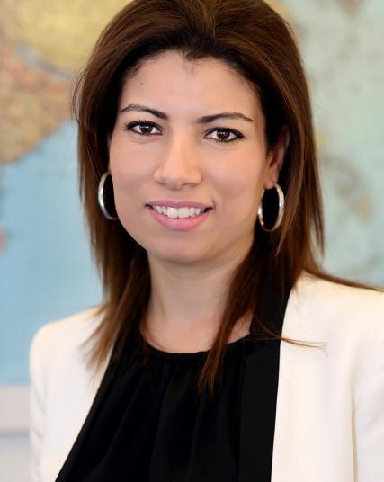 Fatima Zahri Profile Picture