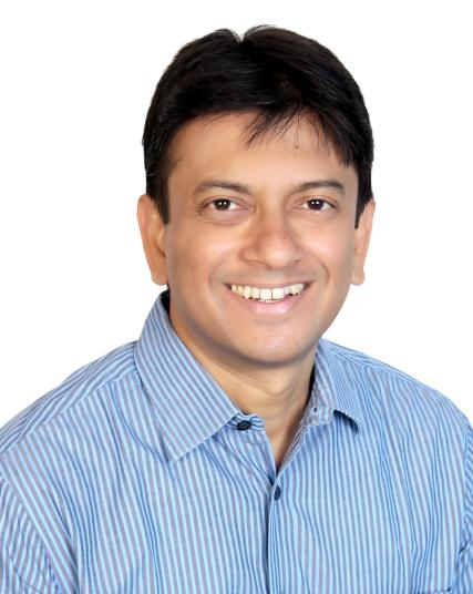 Rajesh Kaikini Profile Picture