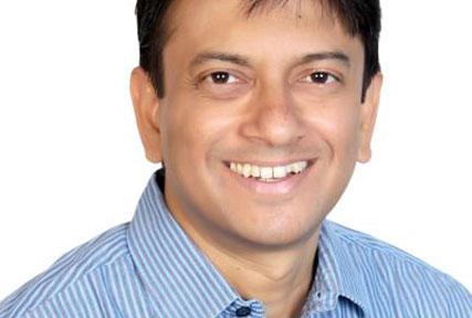 Rajesh Kaikini Profile Landscape Picture
