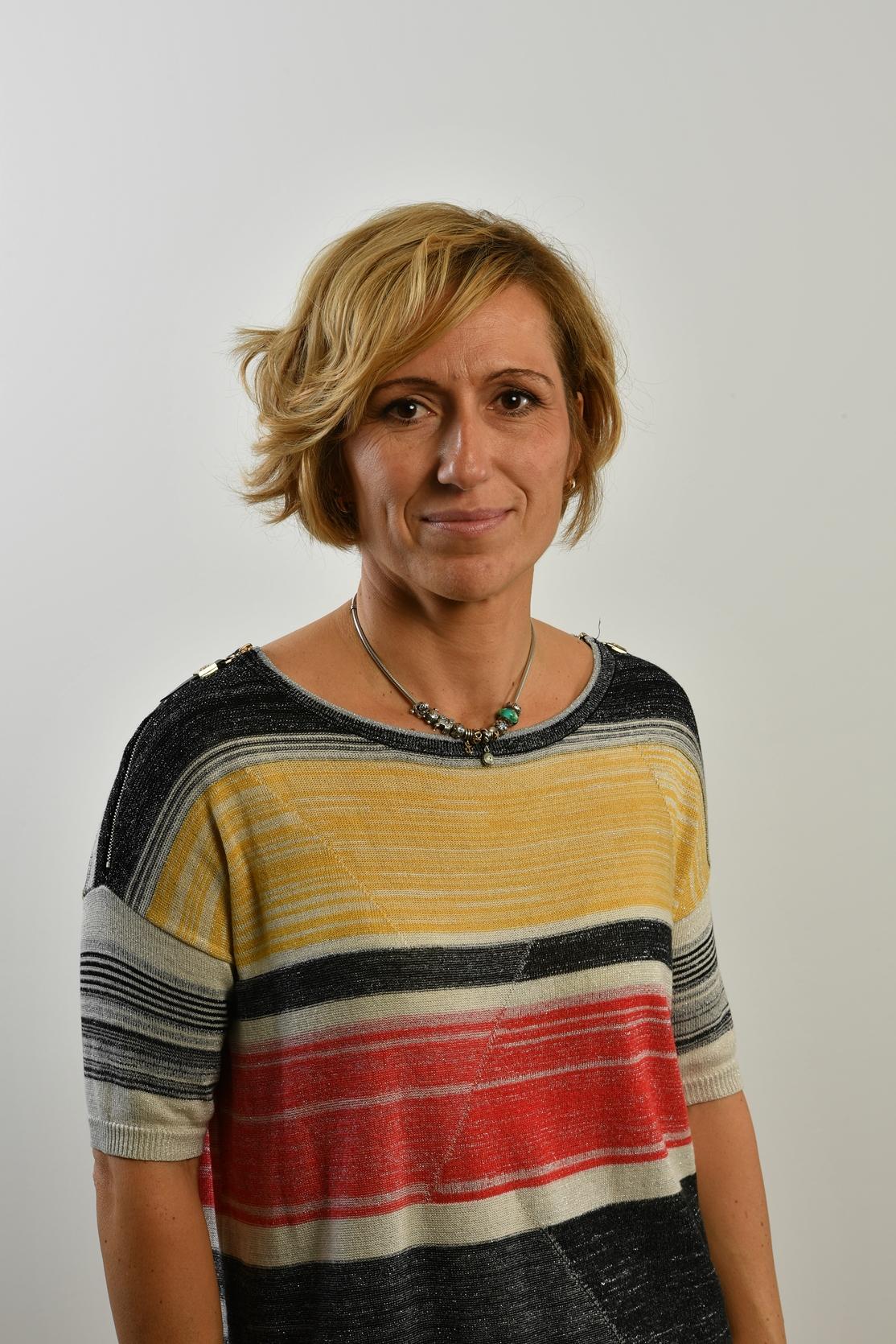 Klara Griff-Kapuvari Profile Picture