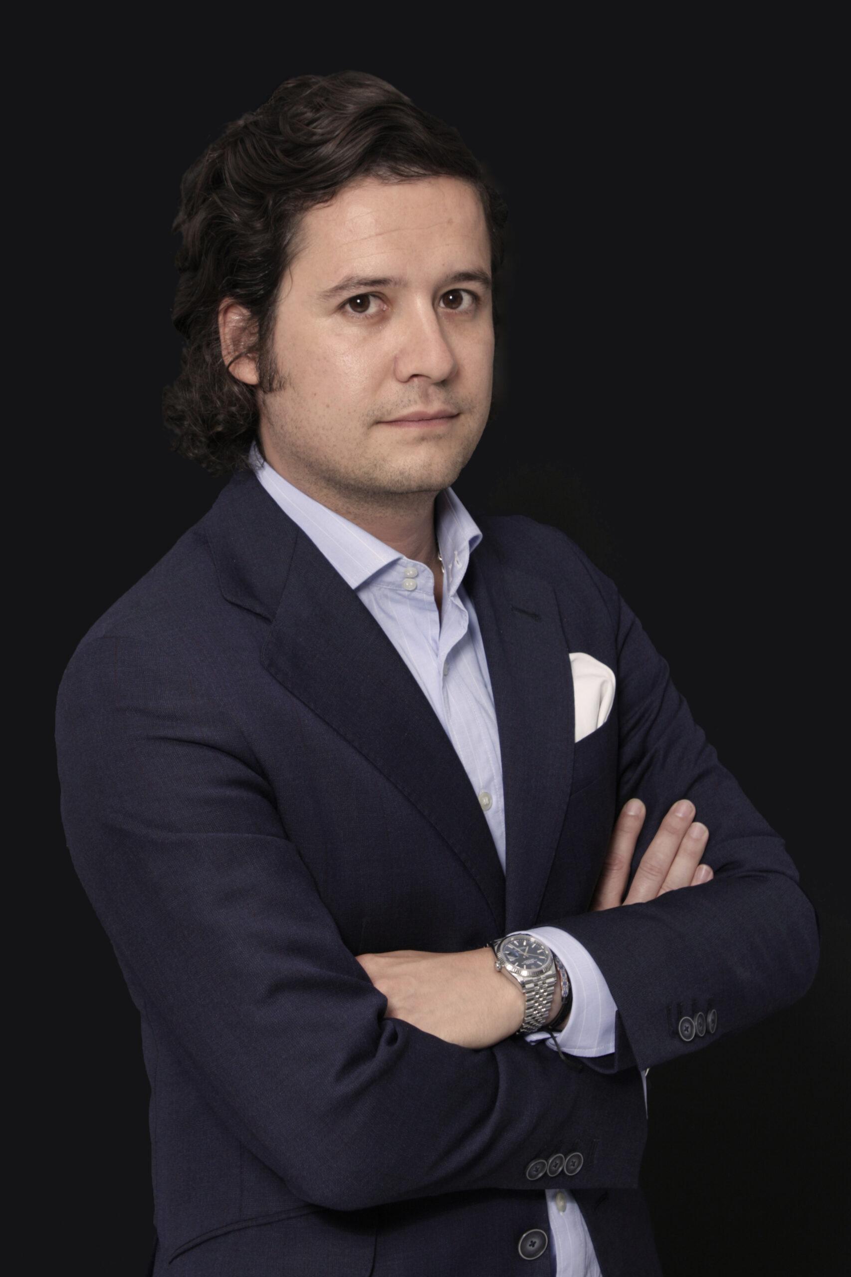 Jorge Puras Velasco Profile Picture